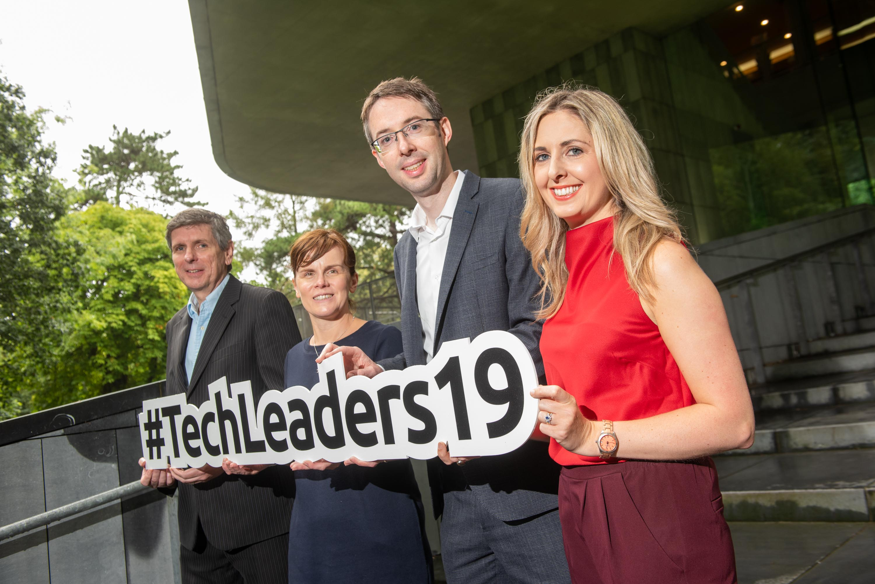it@cork Leaders Awards 2019 #TechLeaders19