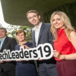 Finalists Announced for #TechLeaders19