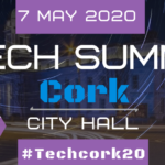 Save the Date – 7th May – Tech Summit 2020