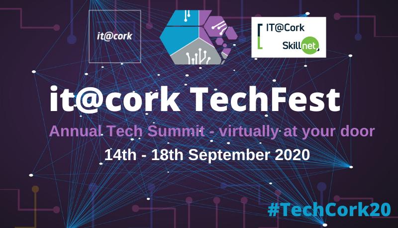 it@cork TechFest