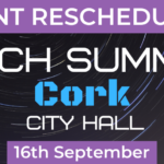 Cork Tech Summit – RESCHEDULED to 16th September