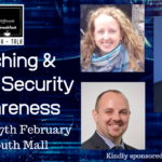 Breakfast Tech Talk – Phishing and Cyber Security Awareness