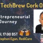 TechBrew Cork Online Series