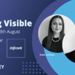 Helping you map your career webinar series 1: Being Visible