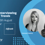Helping you map your career webinar series 2: Remote Interviewing & Market Trends