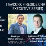 it@cork Fireside Chats: Executive Series