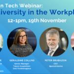 Diversity in Tech Webinar: Neurodiversity in the workplace