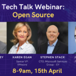 Tech Talk Webinar: Open Source