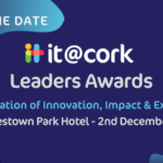 it@cork Leaders Awards: Save the date – 4 December 2021