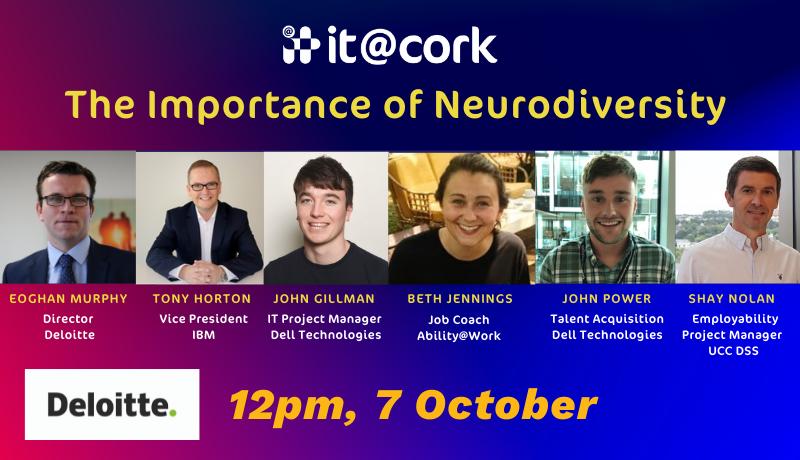 The Importance of Neurodiversity