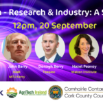 AgriTech – Research & Industry: A Snapshot