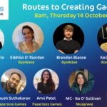 Tech Talk: Routes to Creating Games